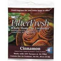 Protect Plus 6954192 Cinnamon Filter Freshener