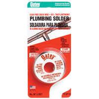 Oatey 53027 95/5 Wire Solder 1/4lb