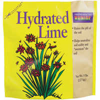 Bonide Products 978 Hydrated Lime 5lb