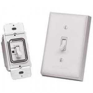 Heath SL-6133-W Wireless Add-On Switch