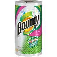 Procter & Gamble 85855 Bounty Paper Towel Reg Roll