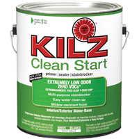 Kilz L211011 Gal Kilz Clean Start Primer