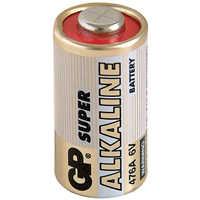 Carlon Sales RC3095 6-Volt Doorbell Pushbutton Alkaline Battery