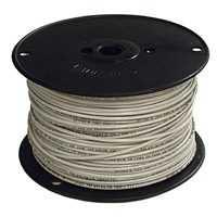 Southwire 14WHT-SOLX500 14wht-Solx500 Thhn Single Wire