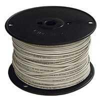 Southwire 12WHT-SOLX500 12wht-Solx500 Thhn Single Wire