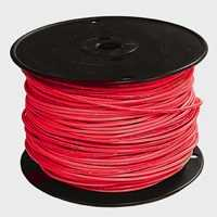 Southwire 12RED-SOLX500 12red-Solx500 Thhn Single Wire