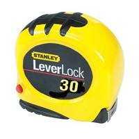 Stanley Tools 30-830 30 ft Tape Rule Leverlock