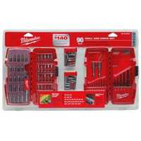 Milwaukee 48-32-8003H Drill-Driving Set 90pc