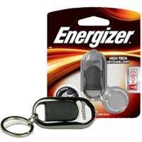 Energizer Battery HTKC2BUBP Energizer Key Chain Light