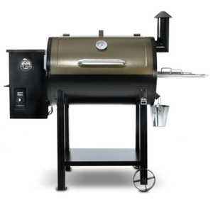Pit Boss 72820 820 Deluxe Wood Pellet Grill