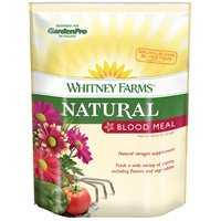 Scotts 109106 Organic Blood Meal 3lb