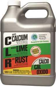 JELMAR CL-4 C L R Calcium Lime Rust Remover Gallon