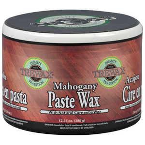 Beaumont Products Inc 887101017 Trewax Mahogany Paste Wax 12.35 oz