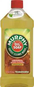 Dot Foods Inc 01131 Murphy Oil Soap Concentrated Original Wood Cleaner 16 Oz
