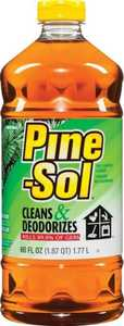 Clorox Co. 40236 Pine-Sol Regular Pine Scent 60 Oz