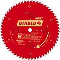 Freud D1040A 10 in 40tht Blade Diablo