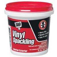 Dap 12130 Interior & Exterior Vinyl Spackling