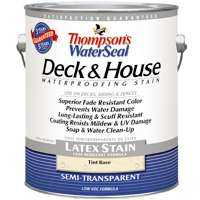 Thompsons 16681 Tws D&h Latex S-T Tint Base