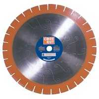 Diamond Products 66644 14x.125x1 Heavy Duty Masonry Blade Org