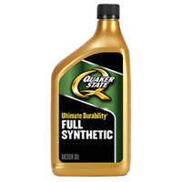 Pennzoil Products 550036716/5500241 Qs Syn Oil 5w20 Qt