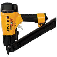 Stanley-bostitch MCN150 Metal Conn Nailer Strapshot