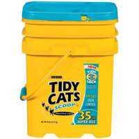 Nestle Purina Petcare C 7023010785 Cat Litter Iac 35lb Scoop Pail