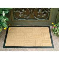 Homebasix 06ABSHE-18-3L 18x30 Grate Floor Mat