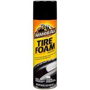 ArmorAll 40320 Tire Foam Protectant 20 oz