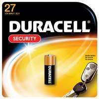 Duracell MN27BPK Keyless Entry 12 Volt