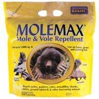 Bonide Products 692 10lb Molemax Repellent Granule
