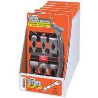 Allway Tools Inc CS6 Soft Grip Contour Scraper Set with 6 Blades