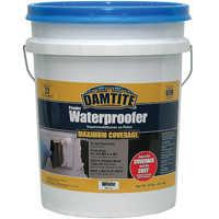 Damtite Waterproofing 01451 45lb White Powder Waterproofer