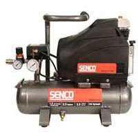 Senco 0770768 1.5hp 2.5 Gal Compressor