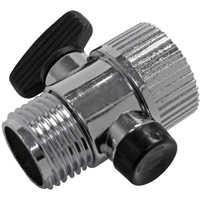 Plumb Pak PP825-8 Shower Adapter W/Flow Control