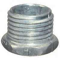 Halex Company 07020 2 in Conduit Nipple
