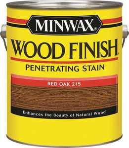 Minwax 71040000 Red Oak Wood Finish Stain Gallon