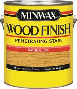 Minwax 71000000 Natural Wood Finish Stain Gallon