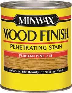 Minwax 70003444 Puritan Pine Wood Finish Stain Quart