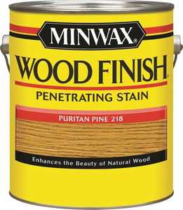 Minwax 71003000 Puritan Pine Wood Finish Stain Gallon
