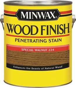 Minwax 71006000 Special Walnut Wood Finish Stain Gallon