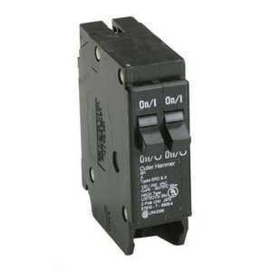 Cutler-Hammer BR2020 20/20a Br Duplex Circuit Breaker