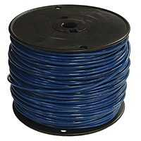 Southwire 12BLU-STRX500 12blu-Strx500 Thhn Single Wire