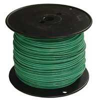 Southwire 12GRN-STRX500 12grn-Strx500 Thhn Single Wire