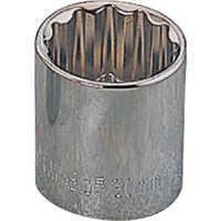 Vulcan MT6515878 5/8-Inch 1/2-Inch Drive 12-Point Standard Socket