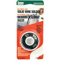Oatey 53014 50/50 Wire Solder 1/4lb