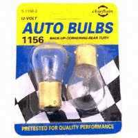 Eiko Ltd 1141-2BP Miniature Auto Bulbs