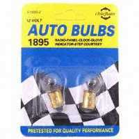 Eiko Ltd 1895-2BP Miniature Auto Bulbs