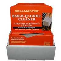 US Pumice 322545 Barbecue And Grill Cleaner