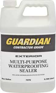 Valspar 7276 Multi-Purpose Waterproofing Sealer 1 Gal