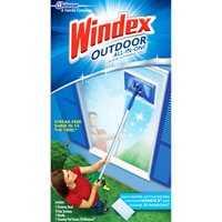 Sc Johnson 70117 Windex Outdoor Starter Kit